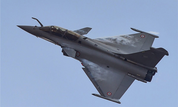 French judge to probe Rafale deal