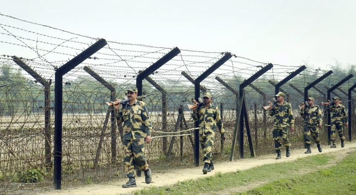 Parliament Committee to study 'border management'