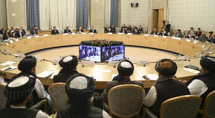 India's engagement with Taliban